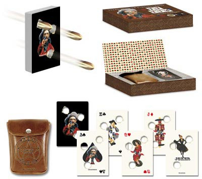 Texas Hold Em Karten Set