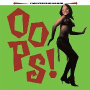 VARIOUS ARTISTS - Oops! Va! Va! Voom!! Vol. 5