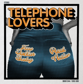 TELEPHONE LOVERS - Two Dollar Baby