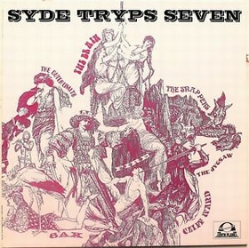 VARIOUS ARTISTS - Syde Tryps Seven