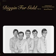 VARIOUS ARTISTS - Diggin' For Gold Vol. 11