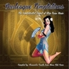 Burlesque Temptations - The Sophisticated Sound Of Strip Tease Music