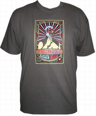Lucha Libre Shirt - Dos Caras