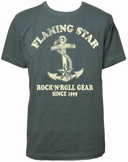 RocknRoll since 1999 Shirt - Men