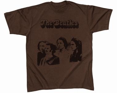 Beatles Men Shirt - Photo