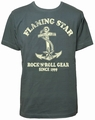 ROCKNROLL SINCE 1999 SHIRT - MEN