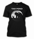 Tar Pond Hate Shirt Modell: TPH01