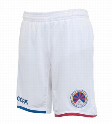 Tibet Shorts