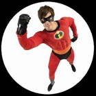 Mr. Incredible Kostüm - Disney