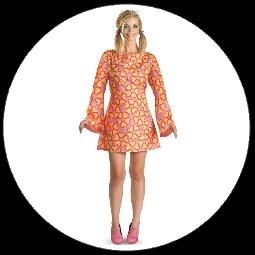 Kostume Von K N K Barbie 60er Jahre Style Kostum Costumes