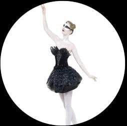 kost me von k 39 n 39 k black swan kost m costumes verkleiden karnveval deutschland. Black Bedroom Furniture Sets. Home Design Ideas