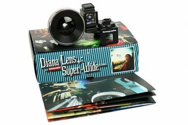 Lomography Diana+ Super Wide 38mm