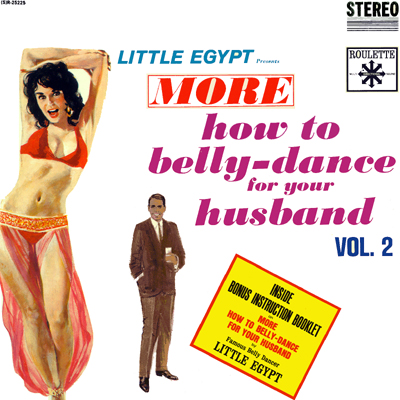 Belly Dancing - More How to Belly Dance for Your Husband