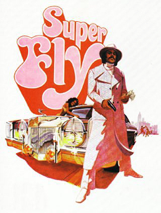 Blaxploitation Movies - Super Fly