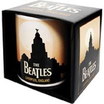 Tasse - Beatles Liverpool