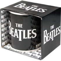 Tasse - Beatles Logo