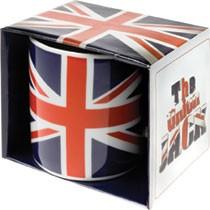 Tasse - Union Jack