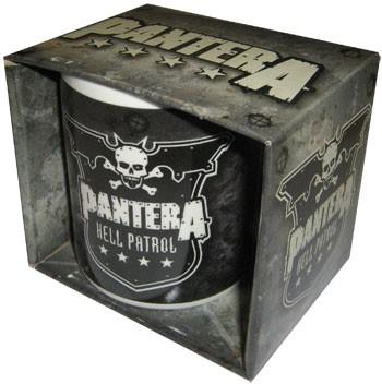 Tasse - Pantera