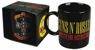 Tasse Guns N Roses - Appetite for Destruction