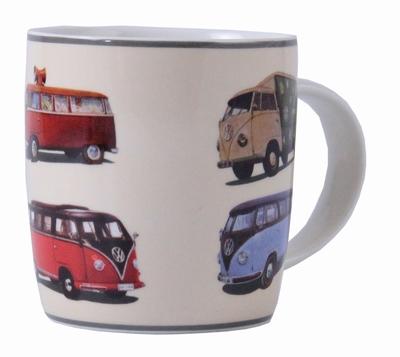 VW Bus T1 Bulli Tasse - Bulli Parade - Volkswagen