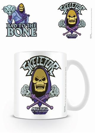 Masters of The Universe Tasse - Skeletor