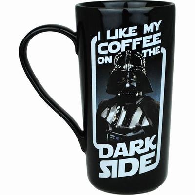 Riesen Tasse - Star Wars - Darth Vader - Dark Side
