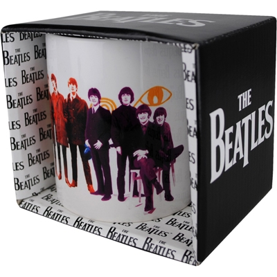 Tasse - Beatles Anthology