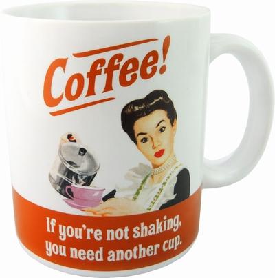 Tasse - Coffee!