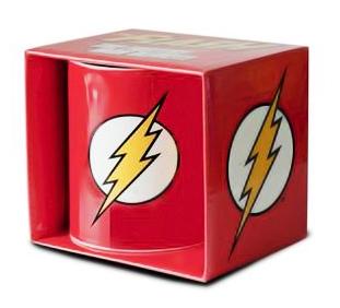 Tasse - Flash - Logo