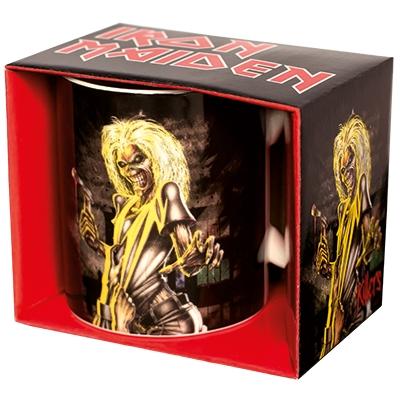 Tasse - Iron Maiden (Killers)