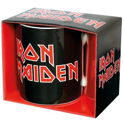 Tasse - Iron Maiden (Logo)
