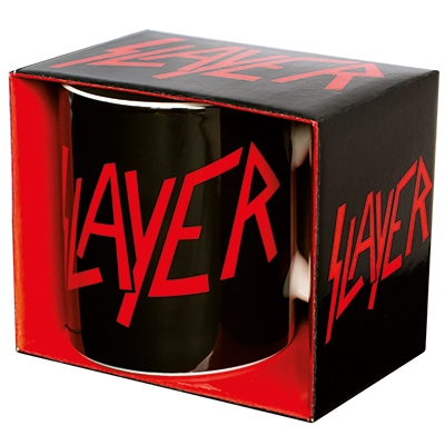 Tasse - Slayer (Logo)