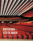 1 x BARCELONA - CITY IN SPACE (MIT FÜHRER)