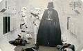 Frühstücksbrettchen - Star Wars - Vader and Stormtroopers