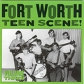 1 x VARIOUS ARTISTS - FORT WORTH TEEN SCENE VOL. 3