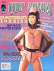 CULT MOVIES - Issue Number 17