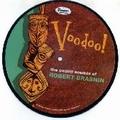 1 x ROBERT DRASNIN - VOODOO