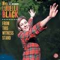 MISS LUDELLA BLACK AND THE MASONICS - FROM THIS WITNESS STAND