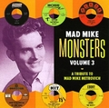 1 x VARIOUS ARTISTS - MAD MIKE MONSTERS VOL. 3