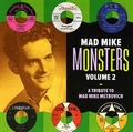1 x VARIOUS ARTISTS - MAD MIKE MONSTERS VOL. 2
