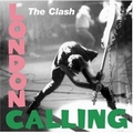 1 x CLASH - LONDON CALLING
