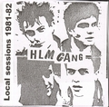 2 x HLM - LOCAL SESSIONS 1981 TO 82