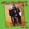2 x VARIOUS ARTISTS - BORED TEENAGERS VOL. 5