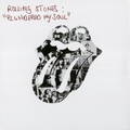 1 x ROLLING STONES - PLUNDERED MY SOUL