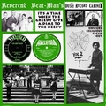 VARIOUS ARTISTS - REVEREND BEAT-MAN'S DUSTY RECORD CABINET VOL. 2