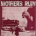 1 x MOTHER'S RUIN - GOZILLA