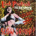 LINK PROTRUDI AND THE JAYMEN - Slow Grind