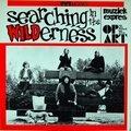 1 x VARIOUS ARTISTS - SEARCHING IN THE WILDERNESS
