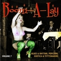 1 x VARIOUS ARTISTS - BOOM-A-LAY