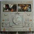 1 x BOB MARLEY & THE WAILERS - BABYLON BY BUS